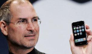 Diez años del iPhone, el dispositivo que cambió la historia