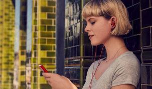 Sony presenta el nuevo Walkman