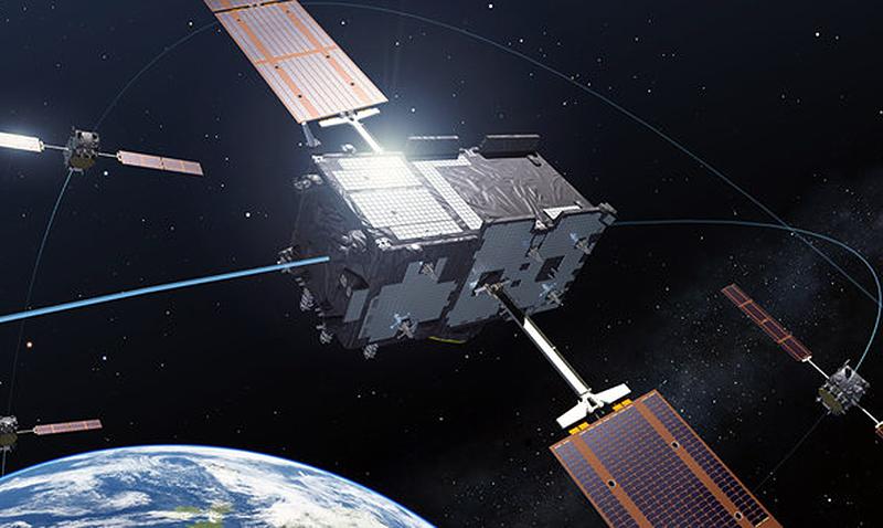 """GPS Europeo """"Galileo"""" será inmune a hackeos de posición"""