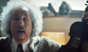 """Genius"" de National Geographic, el mejor spot del Super Bowl"