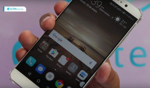 Review del Phablet Huawei Mate 9