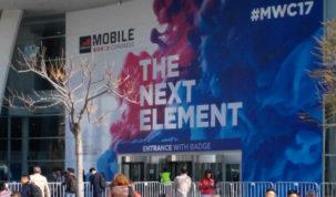 Barcelona: Mobile World Congress 2017