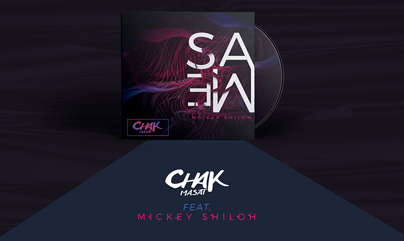 Chak Masat lanza nuevo disco