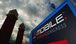 Tercera jornada del Mobile World Congress 2017 de Barcelona MWC 2017