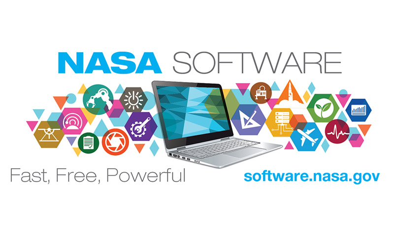 Software de la NASA ahora disponible para todos