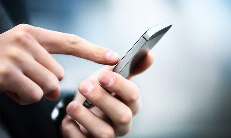 6 proyecciones sobre el uso de teléfonos móviles para 2017