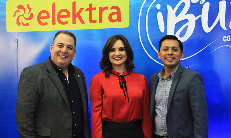 Elektra Guatemala lanza su campaña de verano