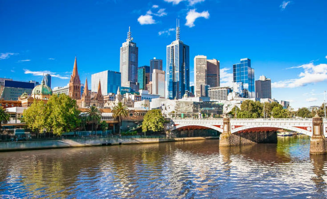 Melbourne_green_city