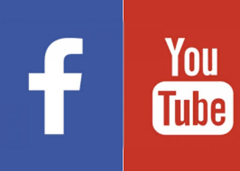FB&youtube