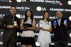 HuaweiMate10Propresentacion