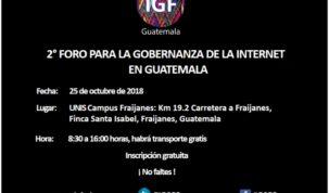 IGF2018