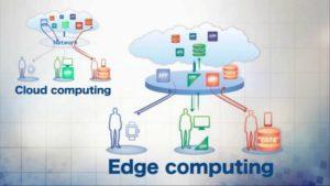 edgecomputing