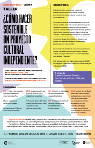 CCEproyectosindependientessotenibles