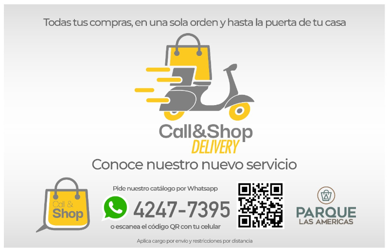 callandshopdelivery