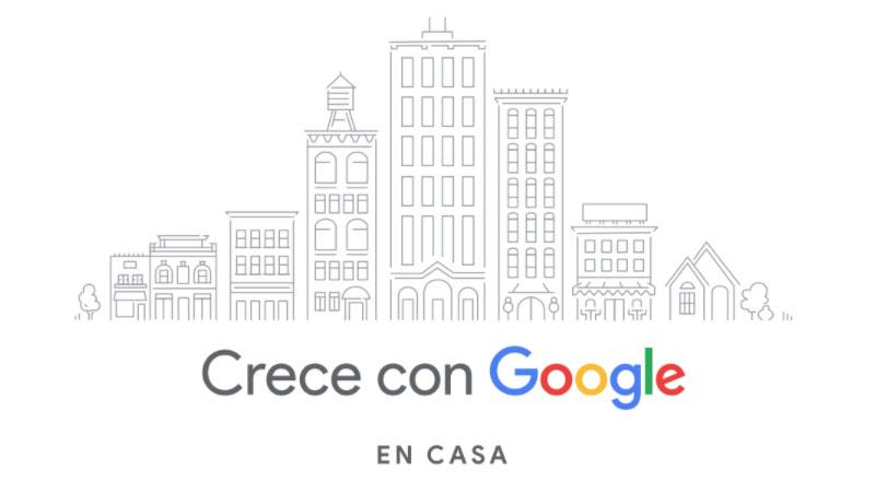 creceencasaconGoogle